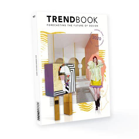 trend book forecast  trendbook