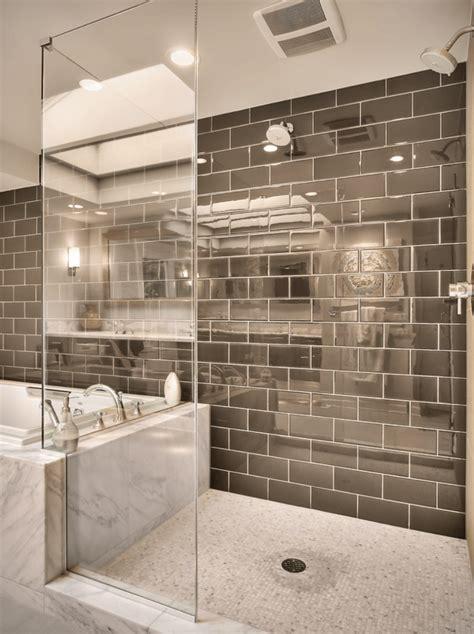 Shower Bathroom Tile by Shower Tile Designs For Each And Every Taste