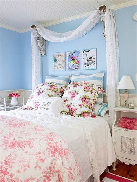 sweet vintage bedroom decor ideas   inspired