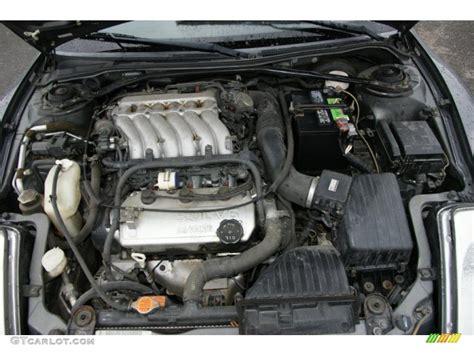 mitsubishi engine pictures 2003 mitsubishi eclipse spyder gt 3 0 liter sohc 24 valve