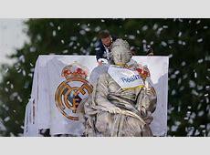 Final Champions Madrid vs Atlético El Real Madrid