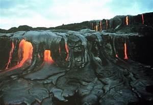 Geol205  Lava Flows