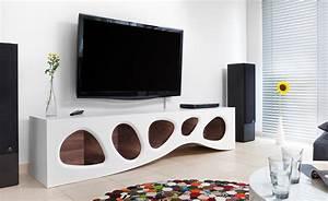 Moderne Tv Möbel : m bel f r wohnzimmer casera ~ Orissabook.com Haus und Dekorationen