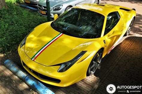 You have been awarded this 2013 ferrari 458 spider for usd (plus applicable fees). Ferrari 458 Spider - 5 juli 2020 - Autogespot