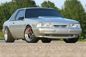 1991 Ford Mustang Lx Fox Body Front - Photo 126744925 - Coyote-Swapped 1991 Fox Mustang LX Coupe ...