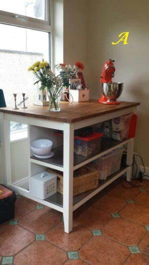 kitchen islands for sale ikea ikea stenstorp kitchen island for sale in maynooth