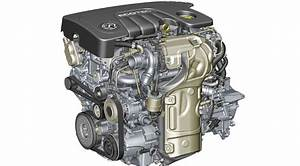 Vauxhall Insignia  2013  Engine Overhaul And Facelift