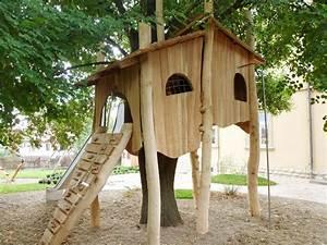 Baumhaus Für Kinder : ein baumhaus bauen planungswelten ~ Orissabook.com Haus und Dekorationen