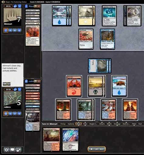 magic the gathering adventures modern ashiok with friends grixis delver