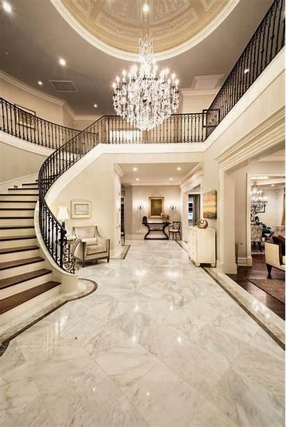 Mansion Interior Mansions Luxury Bedroom Dream Homes