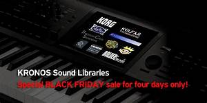 Four Encastrable Black Friday : news kronos sound libraries special black friday sale ~ Melissatoandfro.com Idées de Décoration