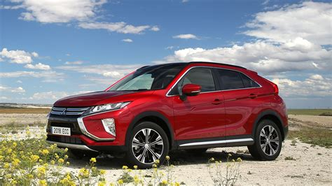 eclipse mitsubishi mitsubishi eclipse cross 1 5 4wd cvt 2017 review by car