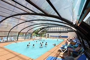 camping pornichet avec piscine chauffee espace aquatique With camping la baule avec piscine couverte