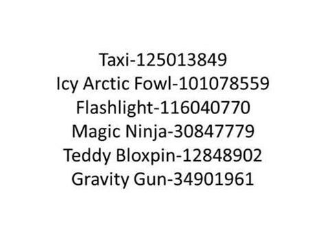 roblox char id codes strucidcodescom