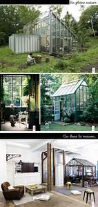 Serre Maison Du Monde : vivre dans une serre ~ Premium-room.com Idées de Décoration