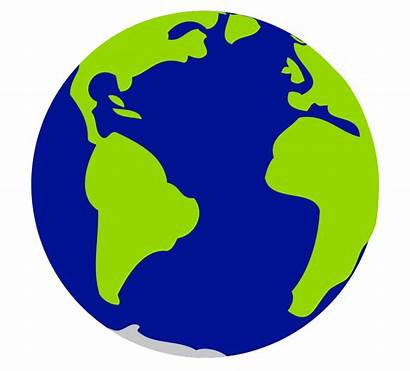 Clipart Earth Project Clip Powerpoint