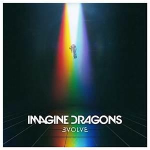Imagine Dragons - Evolve (Vinyl) : Target