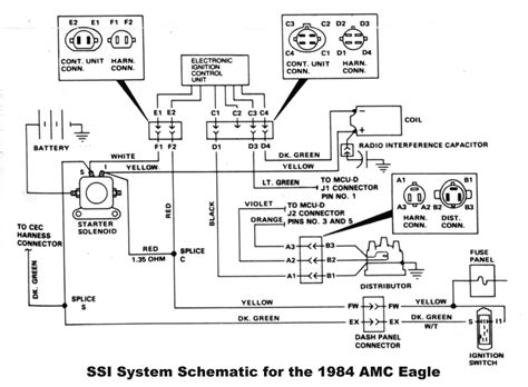 1984 Cj7 Brake Wire Diagram by Mcu Bypass