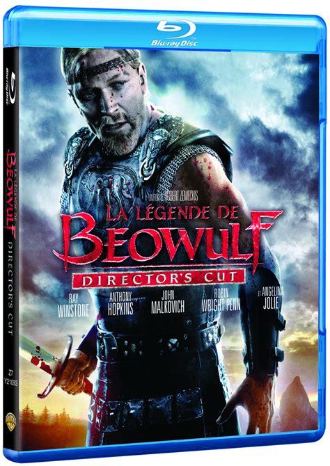 La Légende De Beowulf En Dvd & Bluray