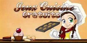 Jeux De Cuisine Gratuit : jeux de cuisine pour fille gratuit en ligne pizza g teau ~ Dailycaller-alerts.com Idées de Décoration