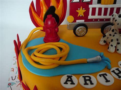 fire truck  arthur cakecentralcom