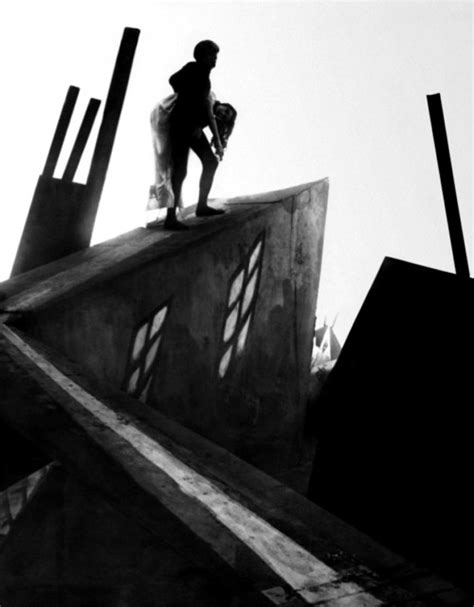 passion for movies the cabinet of dr caligari