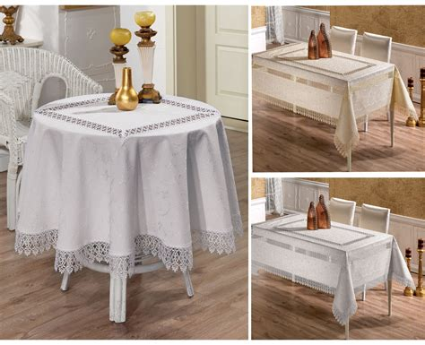 best 28 large tablecloths uk round rectangular extra