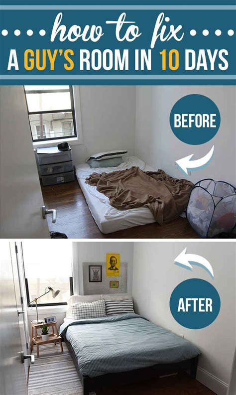 fix  guys room   days housing tips guy