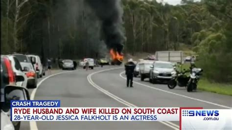 actress jessica falkholt update home and away star jessica falkholt s family admit they