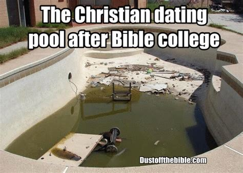 Christian Dating Memes - church jokes dust off the bible