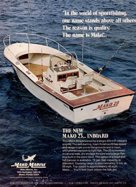 Mako Boats Problems by Mako 231 Hull The Hull Boating And Fishing Forum