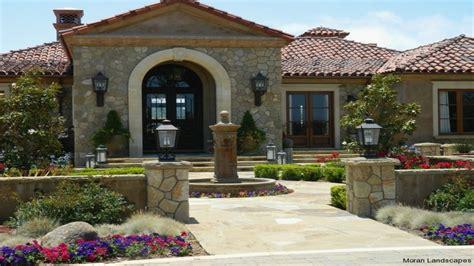 single story mediterranean house plans courtyard hacienda home designs exquisite courtyards