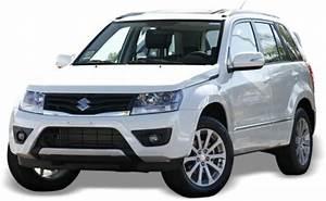 Suzuki Grand Vitara 2012 Price  U0026 Specs
