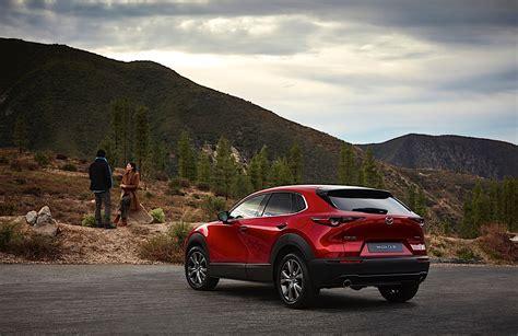 2020 Mazda X30 by 2020 Mazda Cx 30 Crossover Fills Gaps In Geneva
