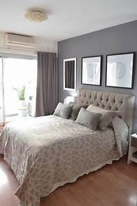 dormitorios matrimoniales pequenos 1 como organizar la