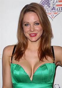 MAITLAND WARD at 2014 Stars and Stripes Event in Los