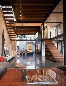 35 Urban Interior Design Ideas  U2013 The Wow Style