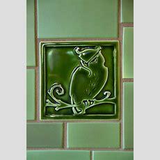 Craftsman Tile Makers  Design For The Arts & Crafts House