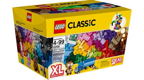 10705 Lego® Creative Building Basket