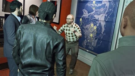 grand theft auto  heists coming early  grand theft