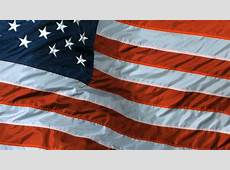 Free Slow Motion Footage American Flag YouTube