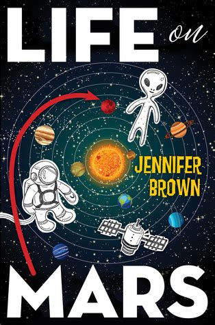 life  mars  jennifer brown reviews discussion