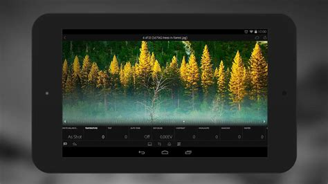 adobe for android adobe lightroom for android updated with cut paste