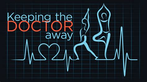 keeping  doctor  yoga international