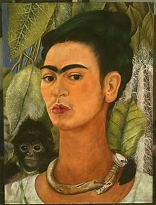 WriteDesign - Historical and Cultural Context: Frida Kahlo