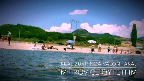 Liqeni Artificial Mitrovicë - YouTube
