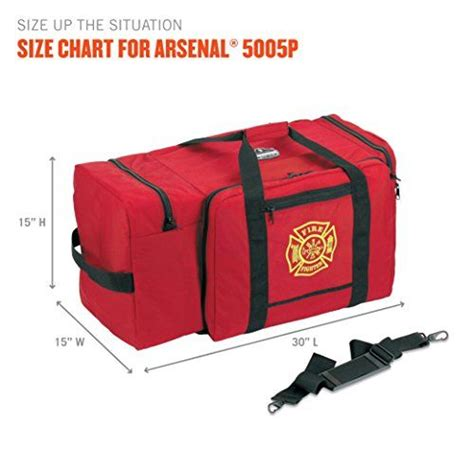 fire gear turnout bags firefighter bag noplacecalledhome
