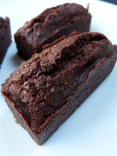 dans la cuisine chocolate financiers recipe dishmaps