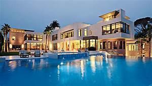 Maison De Riche : spectaculaire villa de 3700m et 28 chambres au coeur de ~ Melissatoandfro.com Idées de Décoration