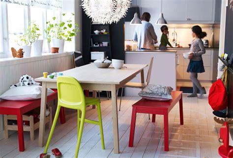ikea dining table ideas ikea dining room design ideas 2012 digsdigs